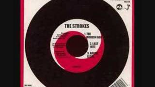 The Modern Age (The Modern Age EP) - The Strokes