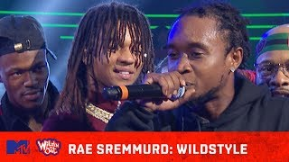 Gambar cover Rae Sremmurd Ready For A Rematch, NOT A Comeback | Wild 'N Out | #Wildstyle
