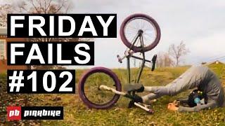 Friday Fails #102