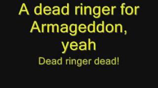 Anti-Flag State Funeral (Lyrics)