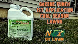 Spring Lawn Tips // When to Start Fertilizing// Cool-Season Grass (ft. Jake The Lawn Kid)