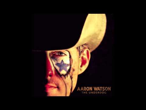 Aaron Watson - Bluebonnets (Official Audio)