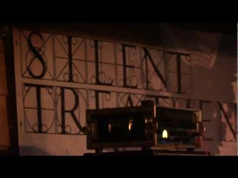 Silent Treatment (SK) - No safety zone
