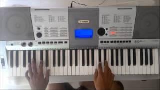 Main Aisa Kyun Hoon | Lakshya | Shankar Ehsaan Loy | Keyboard Cover