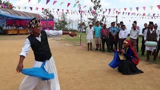 कृष्ण चरित्र नाच