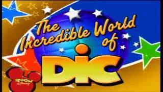 DiC Entertainment Logo History