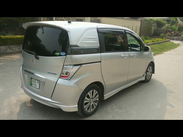 Honda Spike 2014 for Sale in Islamabad