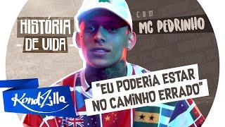 """A História dos MCs: MC Pedrinho – """"A Gente Muda a Vida das Pessoas"""""""
