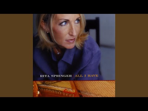 Oh How You Love Me - Rita Springer