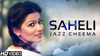 Saheli  Jazz Cheema