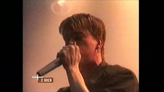 TAPROOT - Mirror's Reflection (Live in Köln, 11.03.2001) Opening for DEFTONES