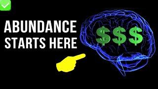 "5 Ways to Create an Abundance Mindset (Manifest Wealth Prosperity & Money) ""Law of Attraction"" Tips"