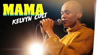 Kelvyn Colt   Mama (live Mit Streichern) Im Bongo Boulevard