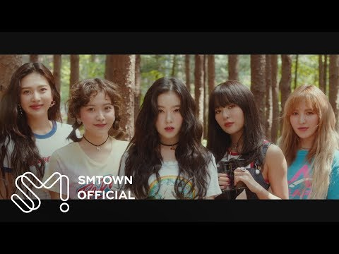 Red Velvet - #Cookie Jar
