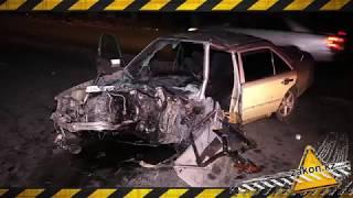 Один погибший и десять раненых – итог ДТП на Кульджинском тракте