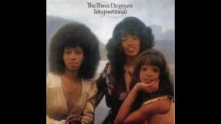 The Three Degrees - Loving Cup (Ruud's Extended Mix)