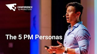 The 5 Product Management Personas and How to Hire Them - Jason Shen