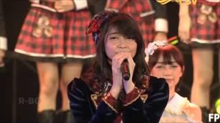JKT48   Arigatou @ Konser JKT48 RTV (27 6 2015)