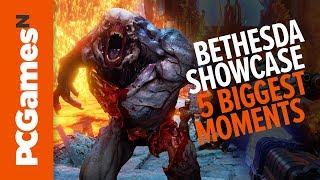 E3 2019 Bethesda Showcase | 5 biggest moments