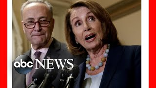 Democrats claim DACA deal reached with Trump