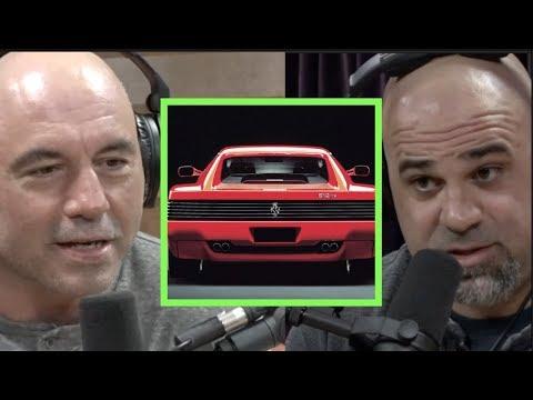 The Problem with Ferrari Enthusiasts w/Matt Farah | Joe Rogan