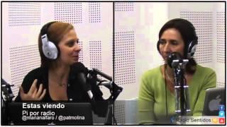 Pi por radio: Programa 2 (parte II)