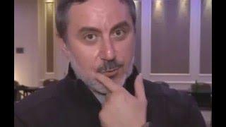 Ленур Ислямов поймал Российского Разведчика. Энерго Блокада Крыма.