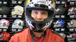 Motorcycle Helmet Fit Guide - How To Size A Motorcycle Helmet - Helmet Sizing Guide
