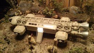 Eagle transporter build