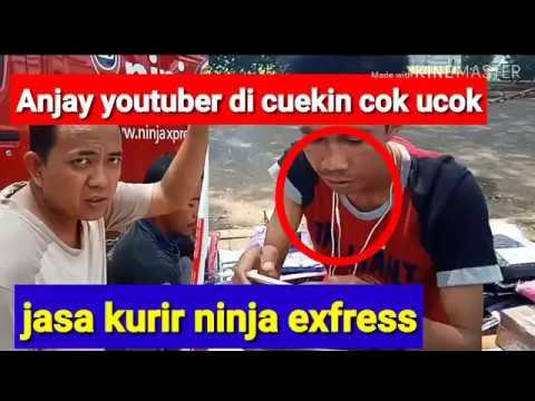 RIVIEW KARYAWAN NINJA express