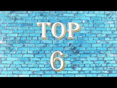 songiest movies top six
