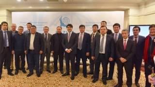 Куандык Бишимбаев обсудил с экспертами стратегический план развития РК до 2025 года