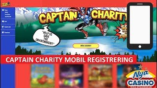 Captain Charity