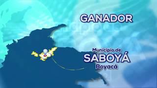 Miniatura Video Alcaldía de Saboyá, Boyacá.