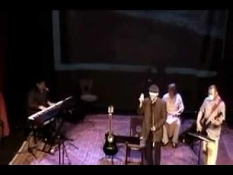 "Moses Valdez w/ Tropa Solar ""DRIVEN"" LIVE"