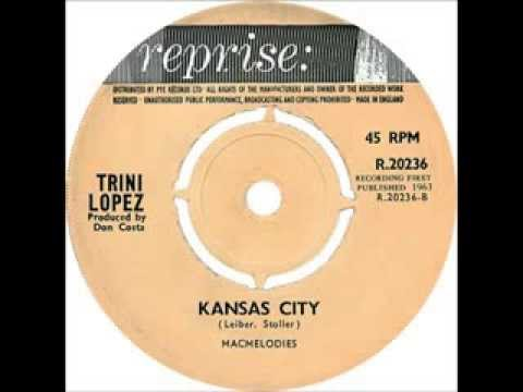 Kansas City cover
