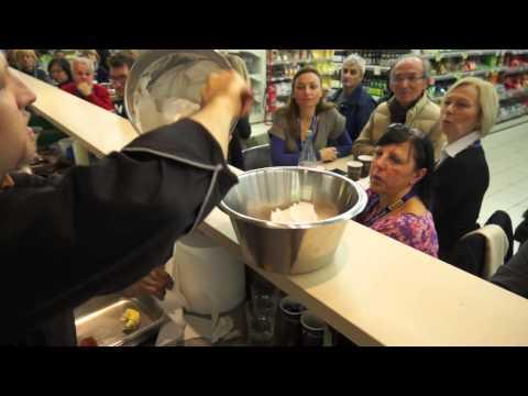 Più gusto al Natale: come preparare il mascarpone alla cannella
