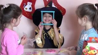 ВОЛШЕБНЫЙ МАЯТНИК  ГАДАНИЯ для ДЕВОЧЕК  FAIRY Magic girl games  Магия Фей