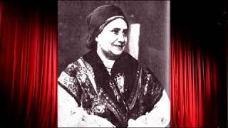 Ой казала мені мати - Марія Литвиненко-Вольгемут