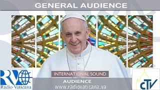 2017.01.11 General Audience