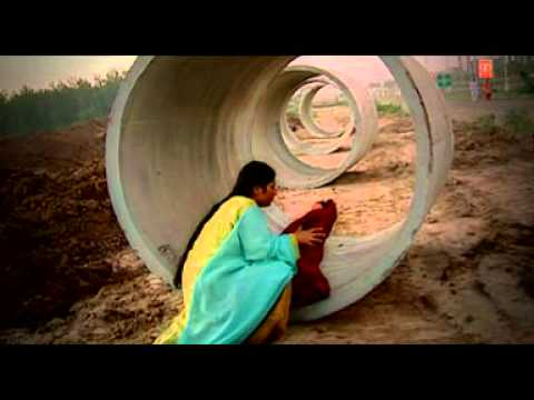 Poor People ' s Real Life  So Sad ..{ Garib Di Zindagi } A Poor Woman -By Sant Singh Paras