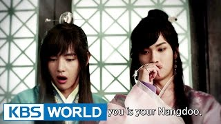 Hwarang: The Poet Warrior Youth | 화랑 : Ep.10 Preview