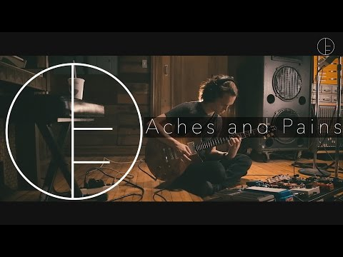 """Aches and Pains"" is another original song from the Native Sound Sessions!"