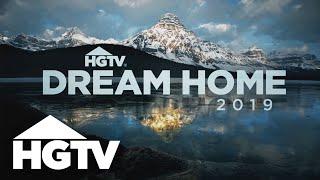 Where Is HGTV Dream Home 2019?