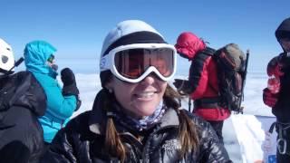 Summit of Mount Elbrus - 18,510 feet!!!