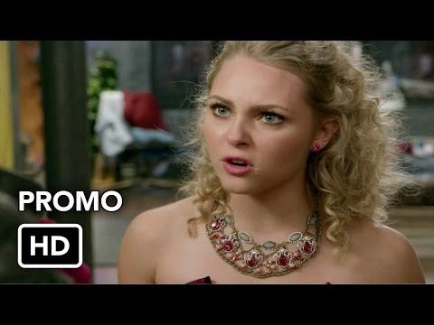 The Carrie Diaries 2.10 Preview