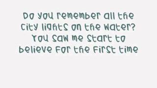 Taylor Swift - Mine lyrics
