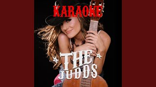 Don't Be Cruel (In the Style of The Judds) (Karaoke Version)