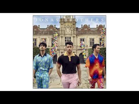 Jonas Brothers - Sucker (Official Audio + Lyrics)