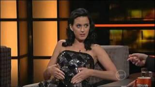 Кэти Перри, Katy Perry interview on ROVE (Australia) 2009